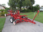 Toro Reel Mower 5 Gang Hydraulic Transport Pull Frame Reelmaster Model 33455