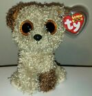 Ty Beanie Boos ~ ROOTBEER the 6