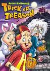 Alvin and The Chipmunks - Trick or Treason by