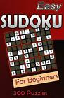 Sudoku Puzzle Book Volume 1: 300 Puzzles Easy by Julie Ewalt (English) Paperback