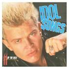 Billy Idol Idol Songs 11 Of The Best CD NEW SEALED White Wedding/Rebel Yell+