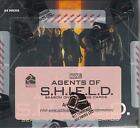Marvel Agents of SHIELD Season 1 - 1 Factory Sealed ARCHIVE BOX - S.H.I.E.L.D.