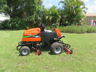 Jacobsen Super LF 1880 Fairway Reel Mower Kubota Diesel 4 Wheel Drive 1158 Hrs