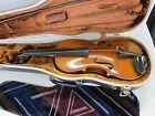 A.R.Seidel Violin West Germany Stradivarius Hand Made Copy of Stradivarius 1981