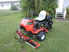 Jacobsen Greens  Tee Reel Mower Greens King IV Plus