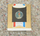 Hallmark Keepsake Ornament Cloisonne Medallion Olympic Games Atlanta Georgia GA