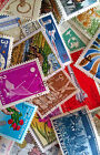 Collection of Foreign Large Size Topical Stamps Lot 5 All Different Stamps