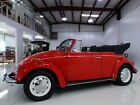 Volkswagen Beetle Classic RECENT SERVICING 1970 volkswagen beetle convertible ready to be driven and enjoyed