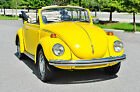 Volkswagen Beetle Classic Convertible Restored Beautiful 4 Speed Must See Beautifully restored 1971 Volkswagen Beetle Convertible must be seen driven Wow