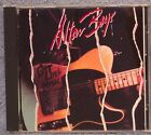 ALTAR BOYS Gut Level Music 1986 CD Very Rare BUY 4=5TH 1 FREE