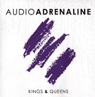 Audio Adrenaline - Kings & Queens CD 2013 Fair Trade with Kevin Max of dc Talk