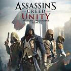 Assassin's Creed: Vol. 2 Unity - The Original Game Soundtrack - Sarah S (NEW CD)