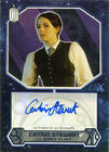 2015 Topps Doctor Who Trading Cards 9