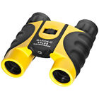 Barska Compact Golf WP Binoculars with Neck Strap  Carry Case10x25 CO10696