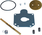 SS Motorcycle Carburetor Rebuild Kit Super B Harley Davidson