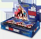 Big Bang Theory Season Five Factory Sealed Trading Card Box
