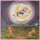 JumpStart Pre made Scrapbook 16 Pages for GIRLS Starter Collection Girl Memories