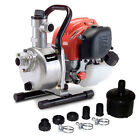 Powermate PP0100381 1 Inch Water Pump GX25 Honda Engine PP0100381