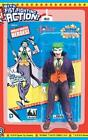 SUPER POWERS SERIES 2 JOKER 8 INCH FIGURE MOSC MEGO FIST FIGHTER