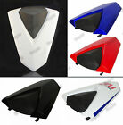 Pillion Rear Seat Cowl Fairing Cover For 2013-2016 YAMAHA YZF R25 R3 MT-25 MT-03