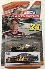 2014 Jeff Gordon Signed Drive To End Hunger 1 64 Diecast Nascar Authentics Car A