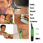 Micro Touch Max Personal Beard Ear Neck Eyebrow Hair Trimmer Groomer Remover