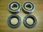 VICTORY STANDARD CLASSIC DELUXE CRUISER SPORT TOURING WHEEL BEARING KIT100B