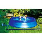 PoolTrends Solar Heating System for Ring  Frame Pools