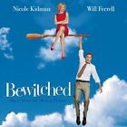 Various Artists - Bewitched - Various Artists CD 0QVG