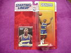 Chris Webber SLU Starting Lineup Figure 1994 (R)