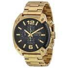 NEW Diesel Overflow Men's Quartz Watch - DZ4342