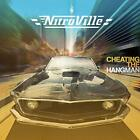 Nitroville - Cheating The Hangman (NEW CD)