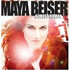 Almost Human Maya Beiser CD