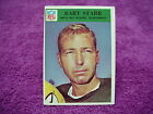 Bart Starr Football Cards, Rookie Card and Autograph Memorabilia Guide 9