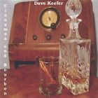 Dave Keefer-Cinnamon and Bourbon  CD NEW