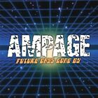 Ampage-Future Days Gone By  CD NEW