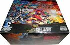 Cryptozoic DC Comics Epic Battles Factory Sealed Trading Card Box with Sketch