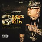 Accomplice-Diamonds Dirty Dollas  CD NEW