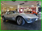 Chevrolet Corvette Numbers Matching 1969 numbers matching used automatic