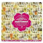 Fantomas - Suspended Animation (NEW CD)