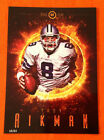 2015 Topps 1993 Finest Metal Wall Art 18
