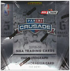 2013-14 Panini Crusade NBA Basketball Hobby Box