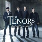Lead With Your Heart The Canadian Tenors CD