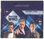Doctor Who Trading Cards Box (Topps 2015)