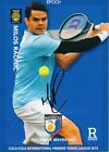 2016 Epoch International Premier Tennis League IPTL Cards 23