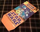 *RARE* 1977 TOPPS STAR WARS SERIES 5 EMPTY WAX BOX *FOLDED & NEVER DISPLAYED* $$