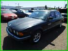 BMW: 7-Series 750iL 1990 750 for $200 dollars
