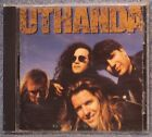UTHANDA Believe 1992 CD OOP Xian Rock BUY 4=5TH 1 FREE