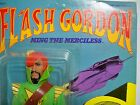 D0565181 MING THE MERCILESS MOC MINT ON SEALED CARD 1976 MEGO FLASH GORDON