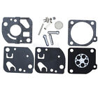 40XCarburetor Carburettor Carb Gasket  Diaphragm Rebuild Repair kit zama RB 48